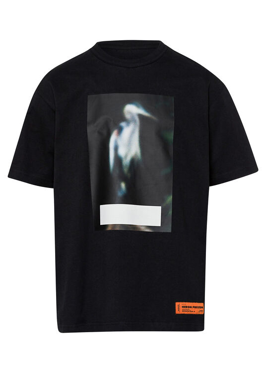 SS TEE OS CENSORED HERON image number 0