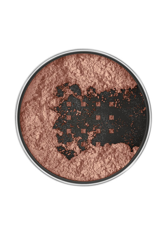Iridescent Powder/Loose golden Bronze image number 1