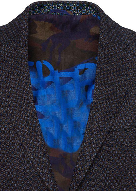 SAKKO, Blau, large image number 2