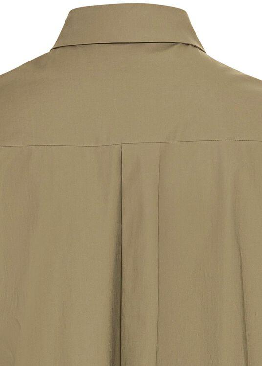 Bluse mit Bindeband-Detail image number 3