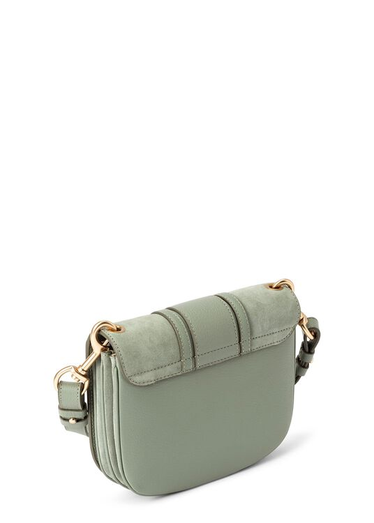 Hana Small Shoulder Bag image number 1