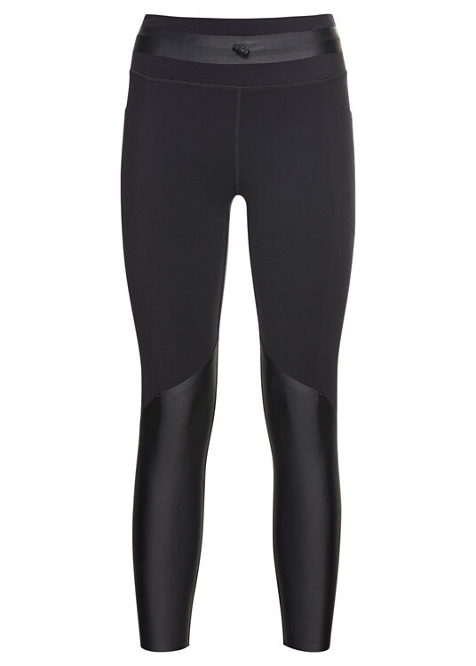 Power Mission High Waist 7/8 Workout Leggings image number 0