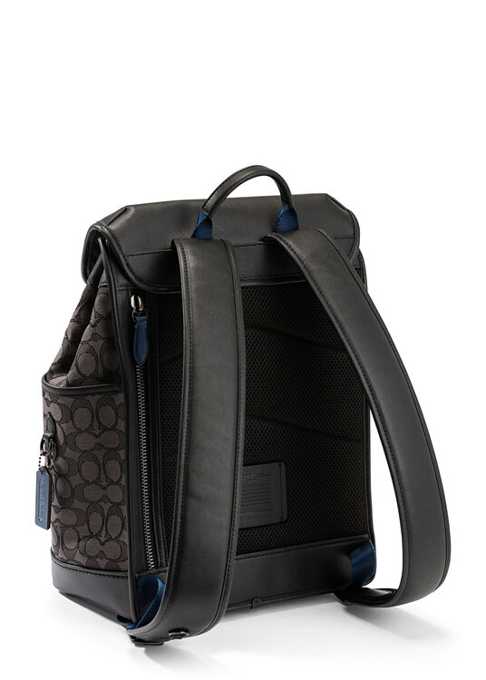 LEAGUE FLAP Backpack image number 1