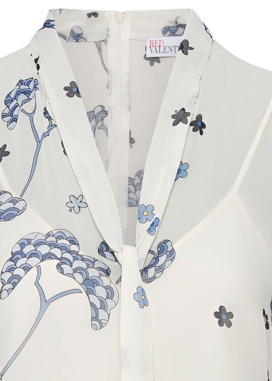 COORD. OFFERTA ABITO ST.ORIEN TOILE,MUSS image number 2