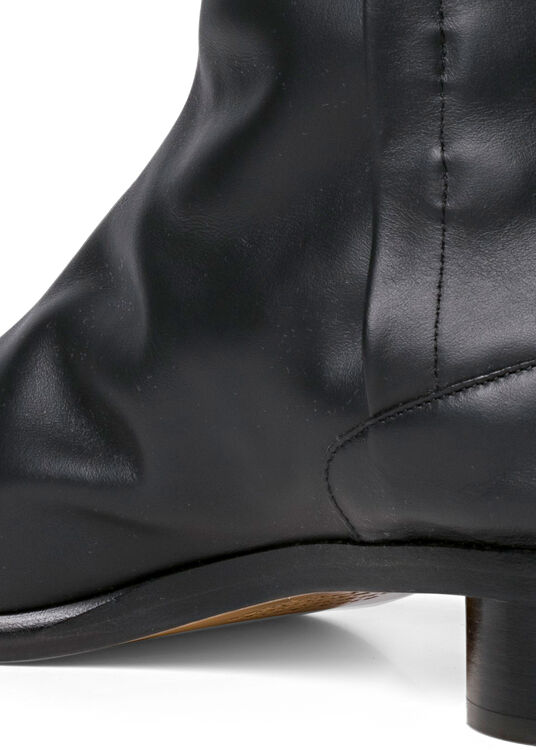 ANKLE BOOT image number 3