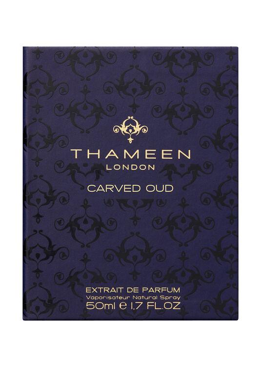 Carved Oud Eau De Parfum 50ml image number 1