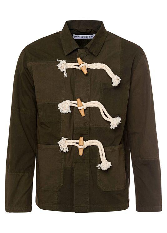 Workwear Jacket image number 0