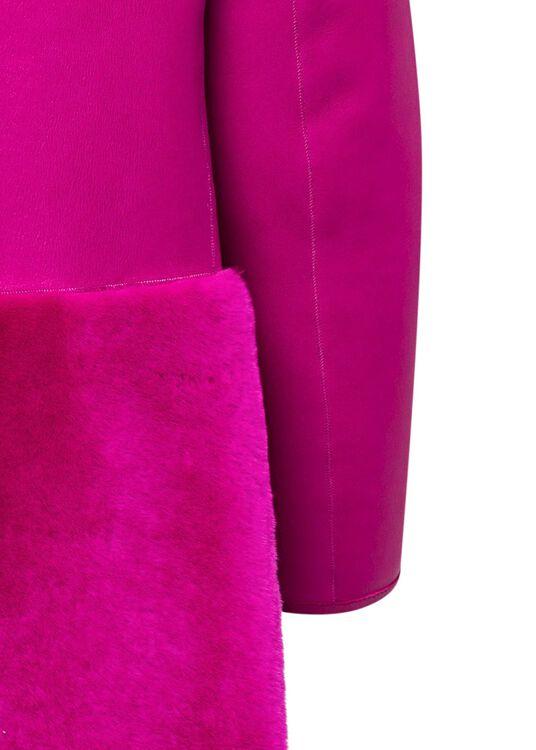 COAT, Pink, large image number 3