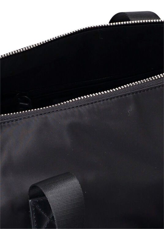 D2 ICON DUFFLE BAG image number 3