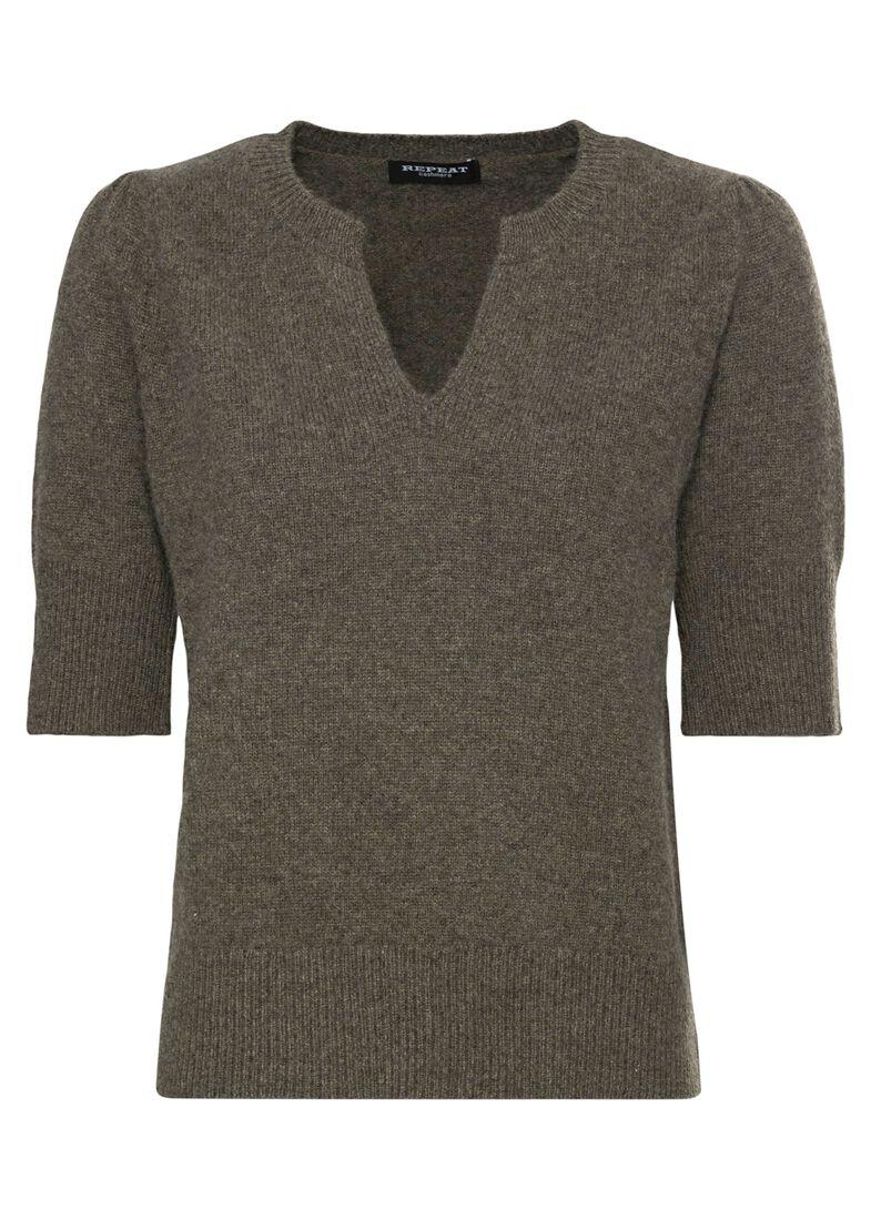 Sweater, Grün, large image number 0