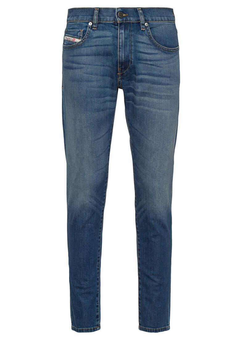 D-STRUKT  L.30 TROUSERS, Blau, large image number 0