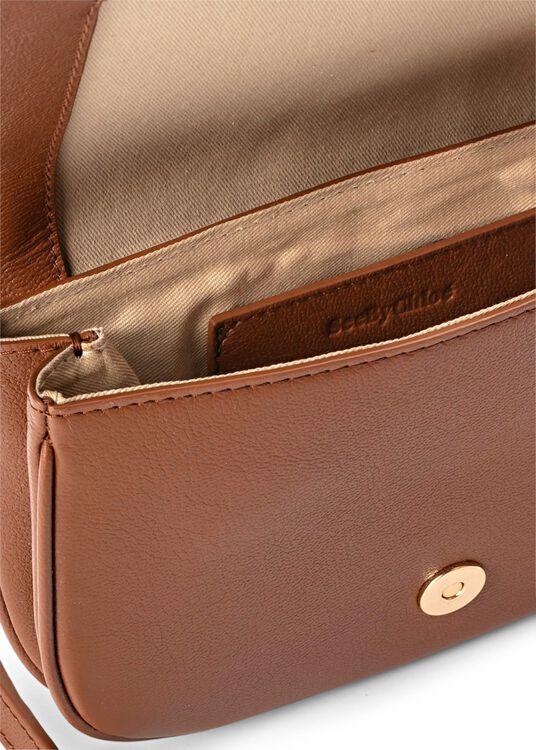 Hana Small Shoulder Bag  Fringe image number 3
