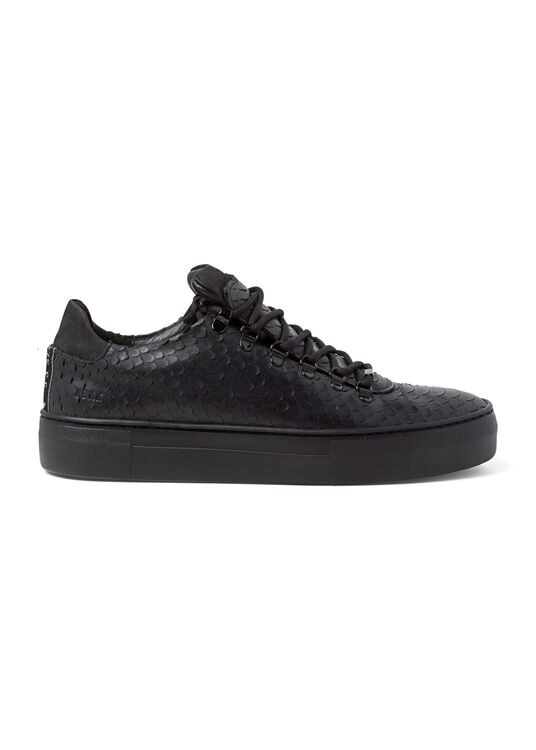 Sneaker Jagger Classic Python