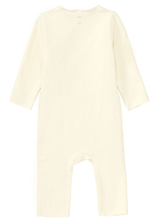 Baby Suit with Snaps image number 1