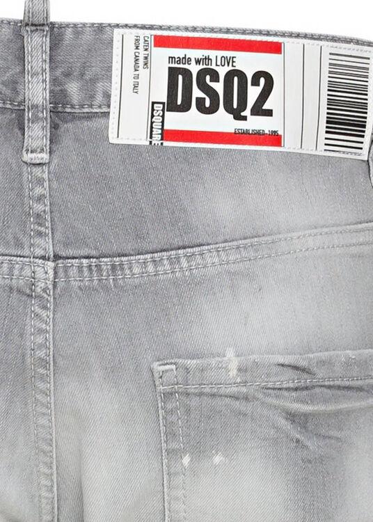 Made W/Love Skater Jeans image number 3