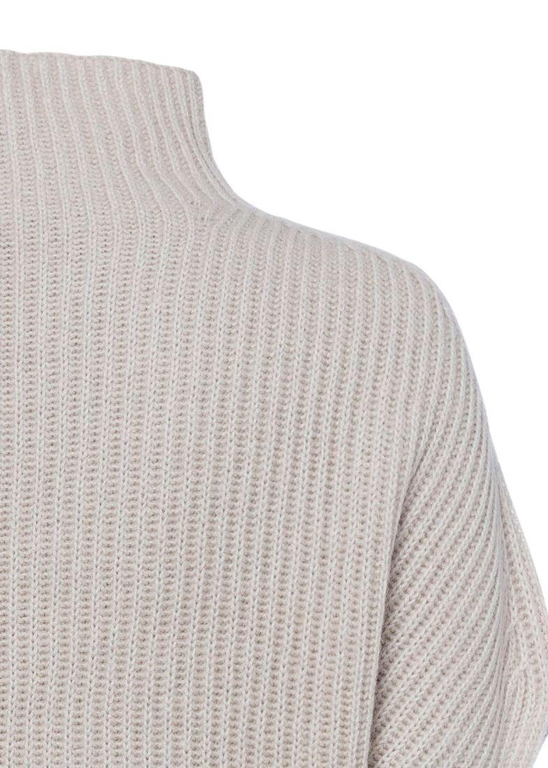 Pullover, Beige, large image number 3