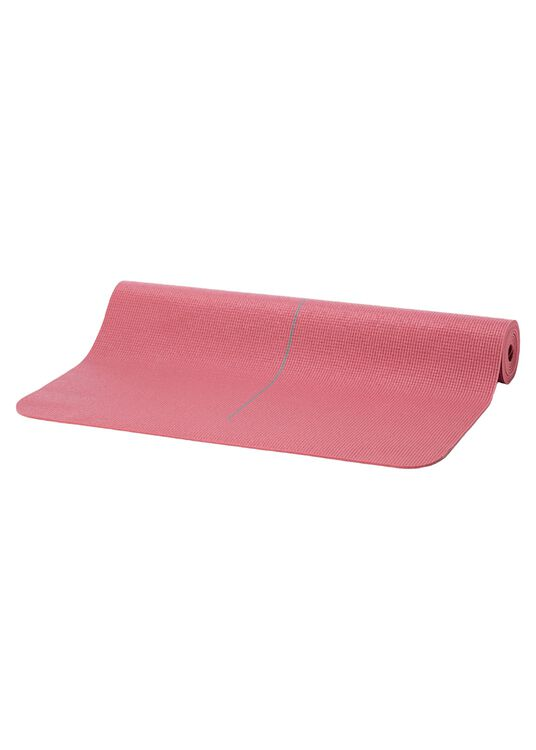 Exercise mat Balance 3mm, Rosa, large image number 0