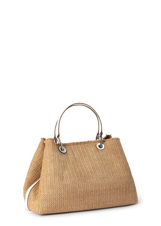 SHOPPING XL PAGLIA+VACCHETTA - SHOPPING BAG image number 1
