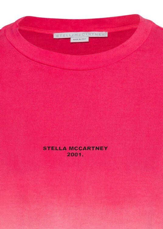 Shibori Tie Dye T-Shirt image number 2