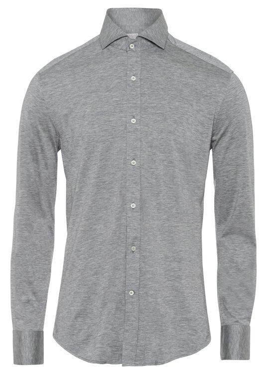 Cotton Silk Shirt image number 0