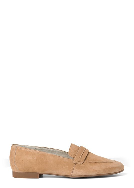 17_Classic Loafer Suede image number 0