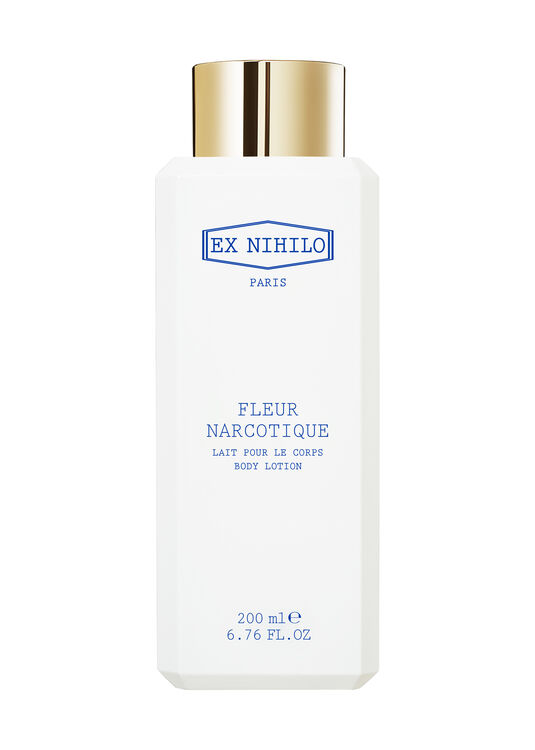 FLEUR NARCOTIQUE - BODY LOTION 200 ml image number 0