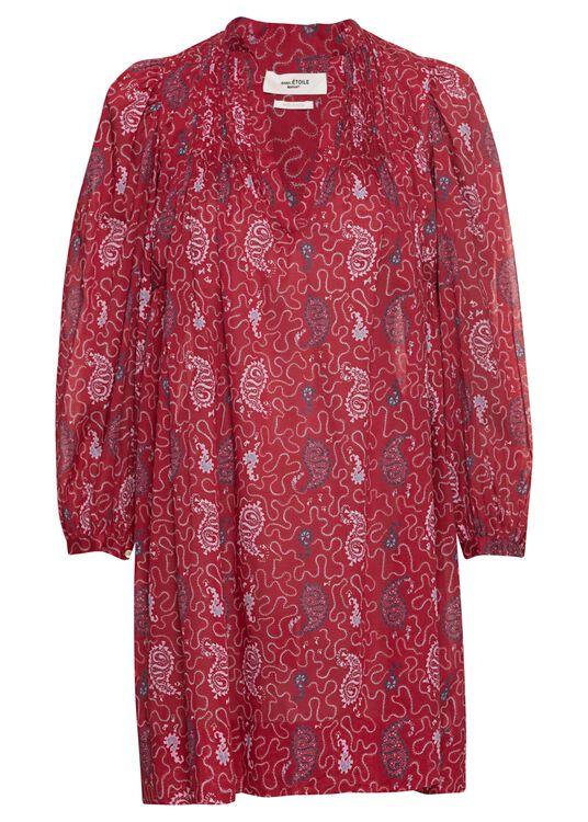 VIRGINIE Dress image number 0