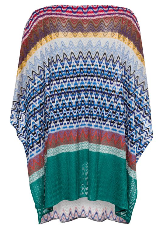 PONCHO image number 1