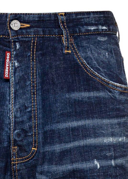 Combat Jeans image number 2