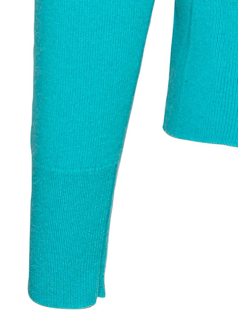 Pullover, Blau, large image number 3