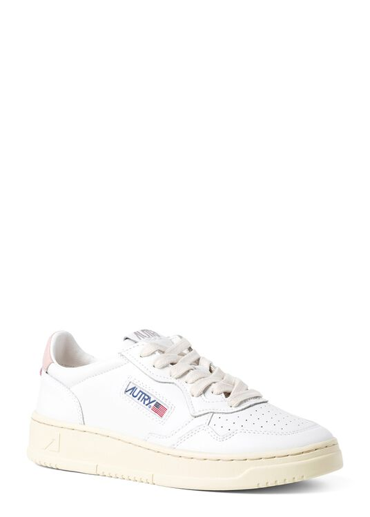 Classic Autry Sneaker, Weiß, large image number 1