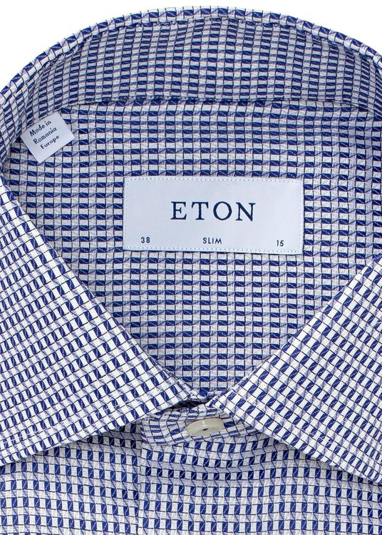 1000020432946 Men shirt: Business / Signature Twill image number 1