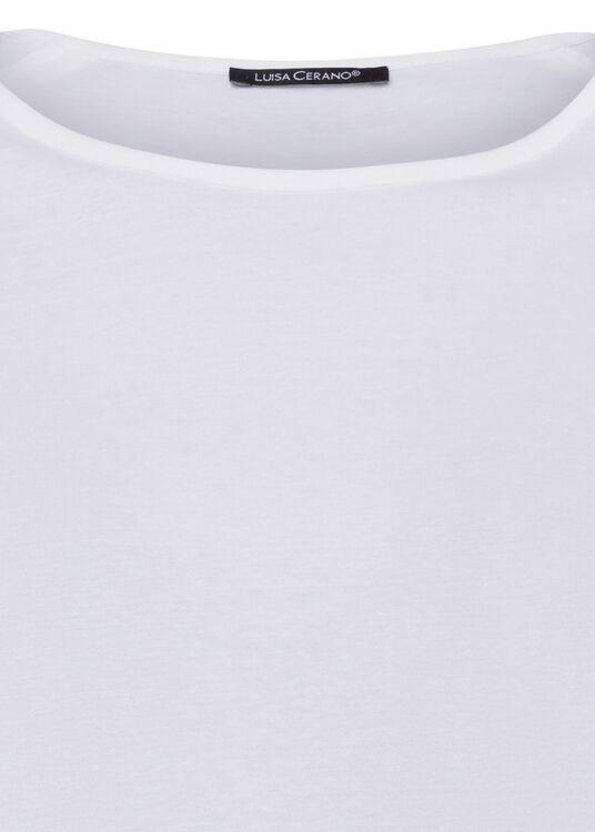 Shirt mit Falten-Details image number 2