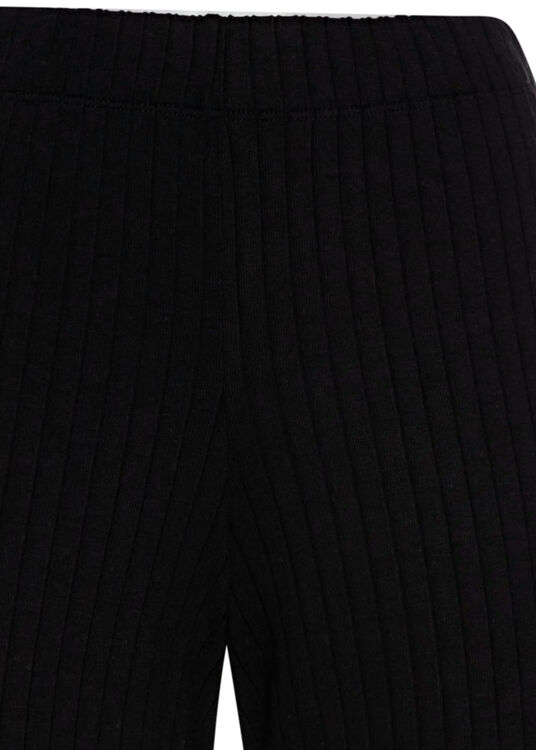 RIBBED CROPPED PANT / RIBBED CROPPED PANT image number 2