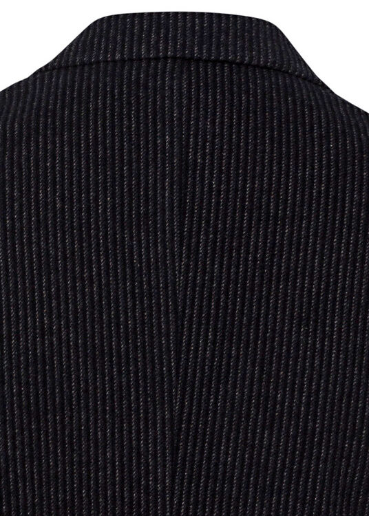 RECYCLED WOOL BLEND JACKET image number 3