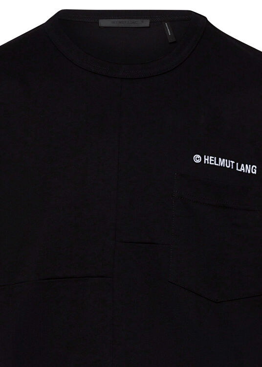 PATCHWORK SS TEE.PAT image number 2