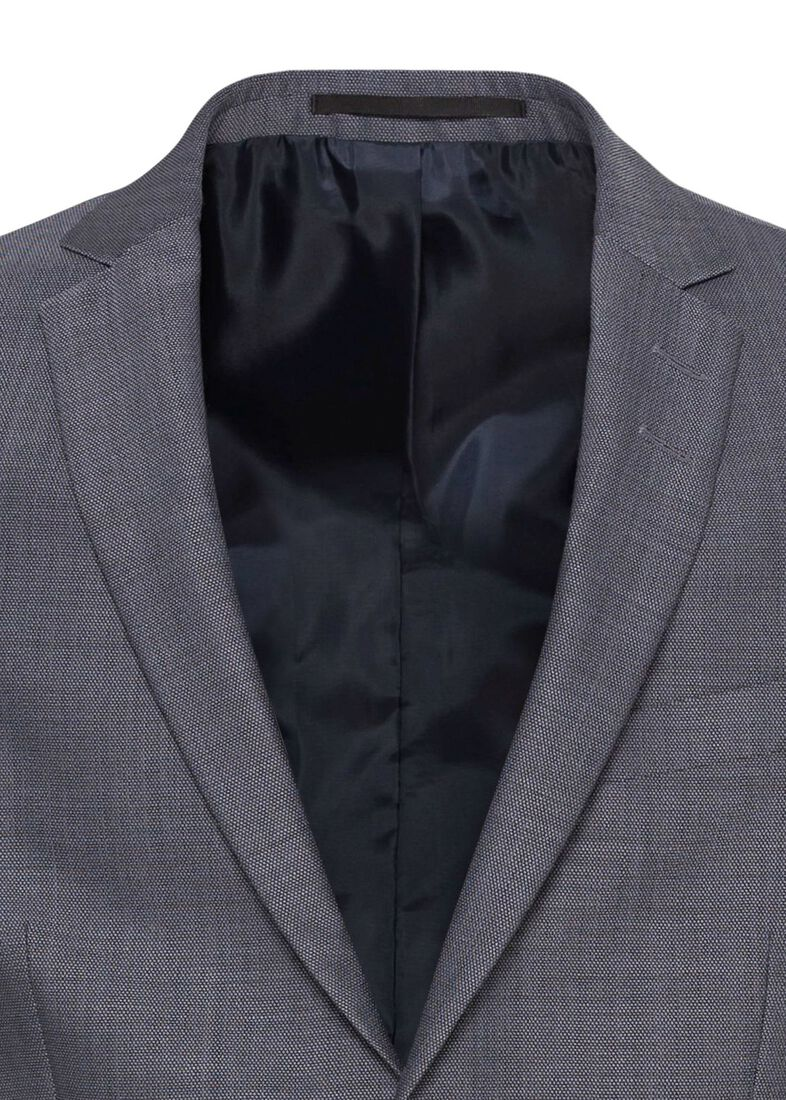 JULES      Blazer male, Grau, large image number 2