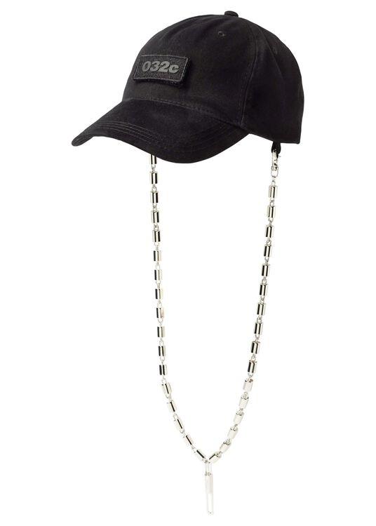 CHAIN CAP image number 0