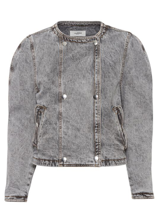 LISOA Jacket image number 0