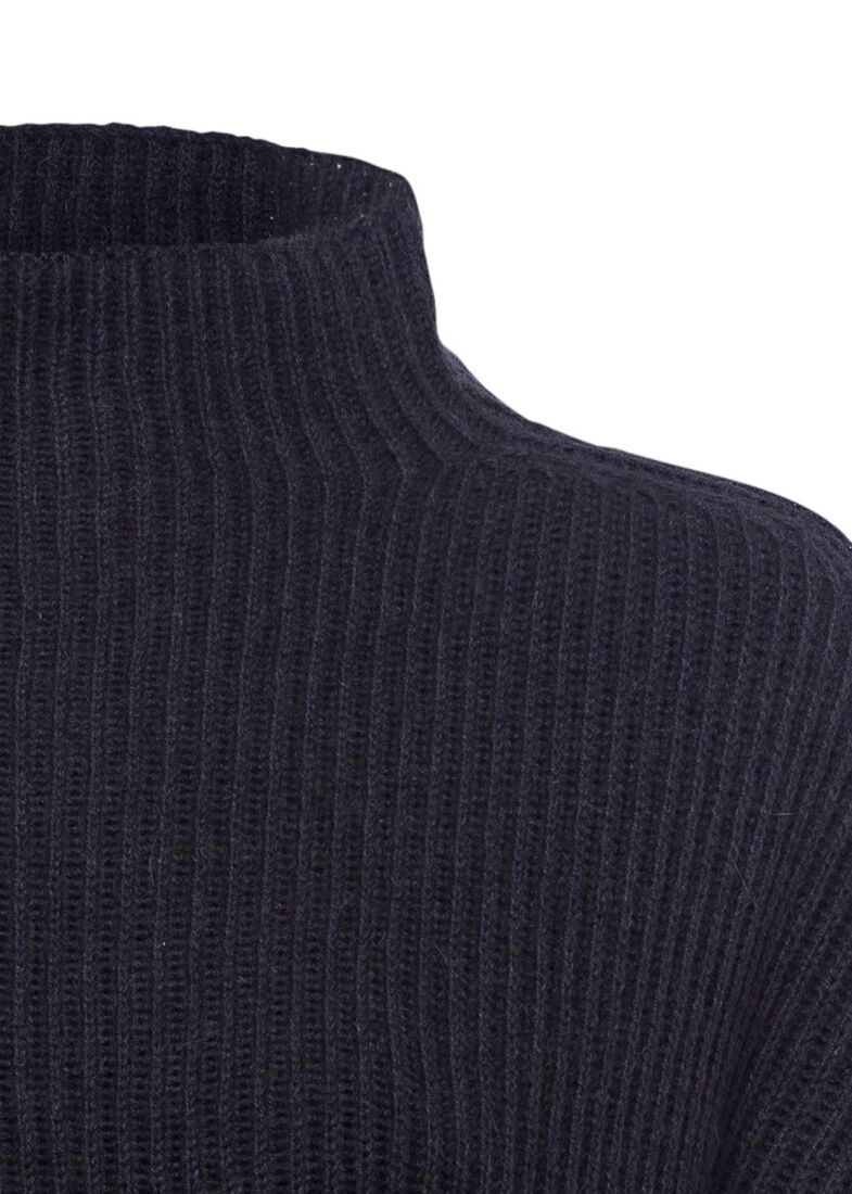 Pullover, Navy, large image number 2