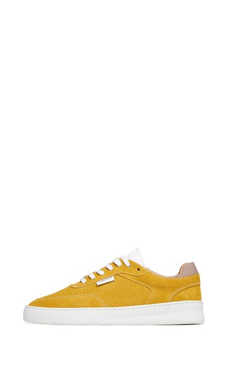 Sneaker Spate Plain Phase