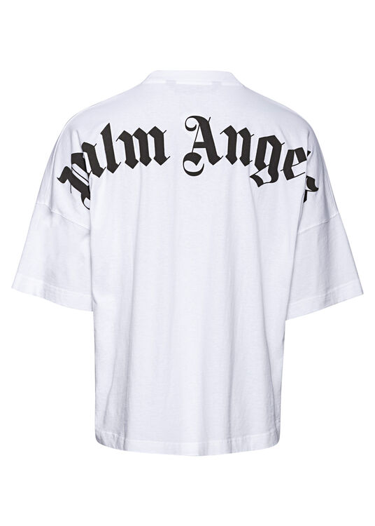 CLASSIC LOGO OVER TEE image number 1