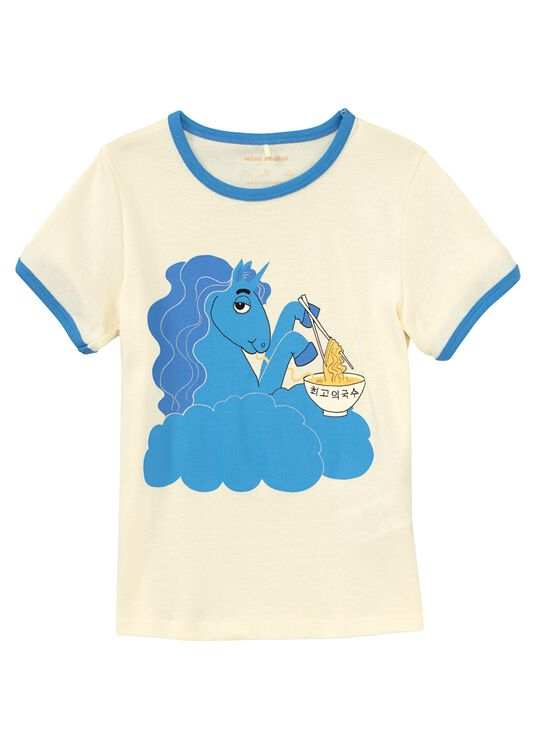 Unicorn Noodles SS Tee image number 0