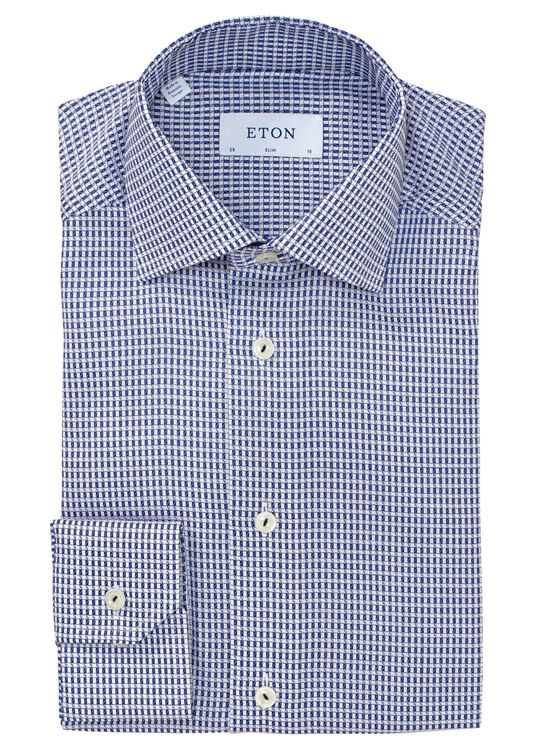 1000020432946 Men shirt: Business / Signature Twill image number 0