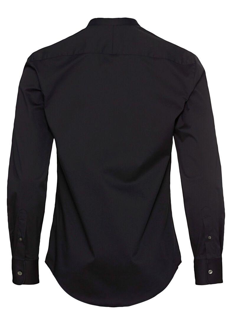 FORWARD    Cotton shirt male, Schwarz, large image number 1