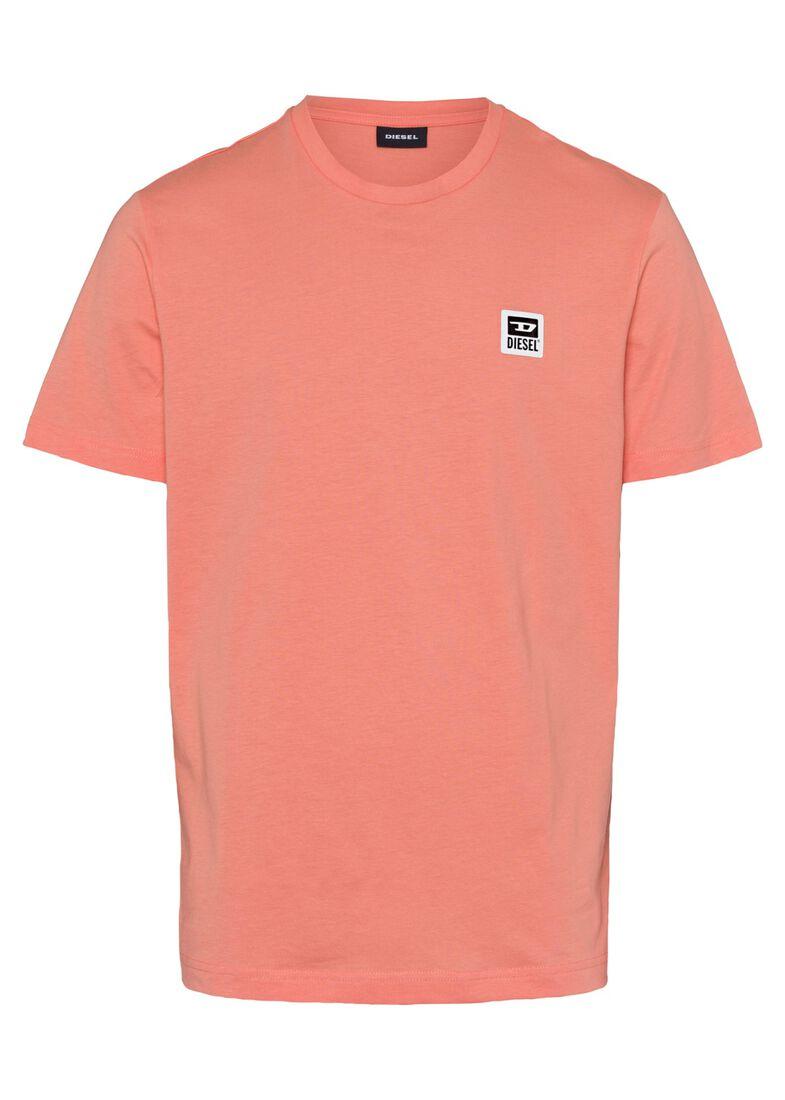T-DIEGOS-K30 T-SHIRT, Orange, large image number 0