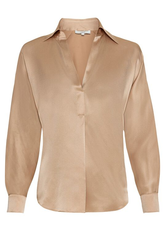 SHAPED COLLAR POPOVER image number 0