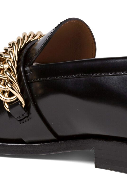 4_Chain Loafer Calf image number 3