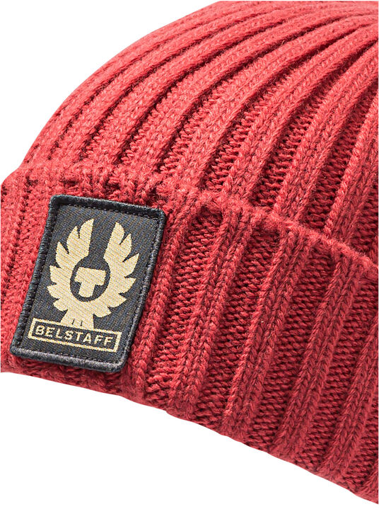 WATCH HAT W/PATCH image number 1
