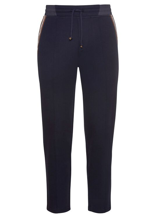 Cotton Jersey Pants image number 0